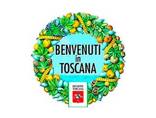 Official logo Welcome to Tuscany